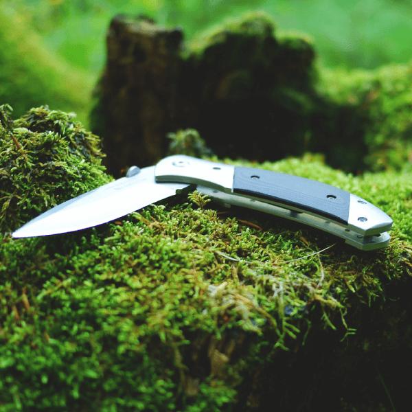 Jagd- & Freizeitmesser