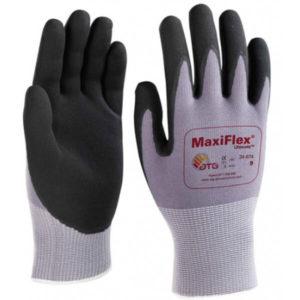 MaxiFlex Strickhandschuhe