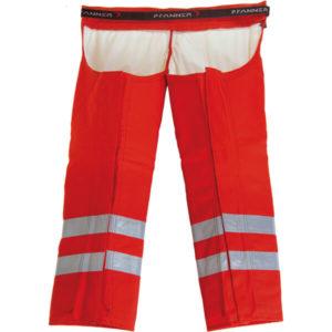 Pfanner Feuerwehr Schnittschutz Beinlinge