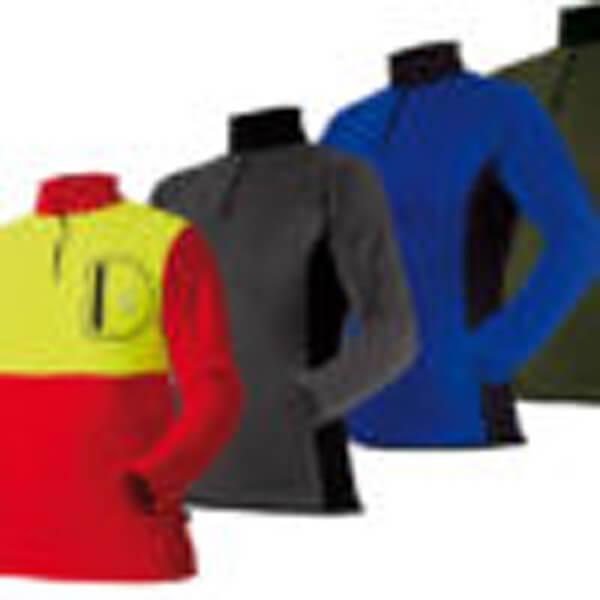 Pfanner Stretch-AIR Shirt Husky
