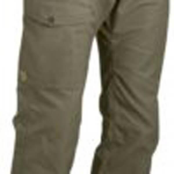 Fjällräven Trousers No.26 Neu