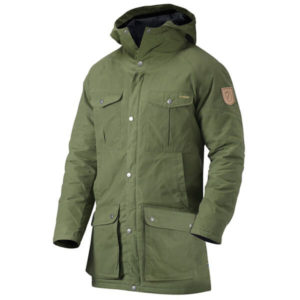 Fjällräven Greenland Parka Men green