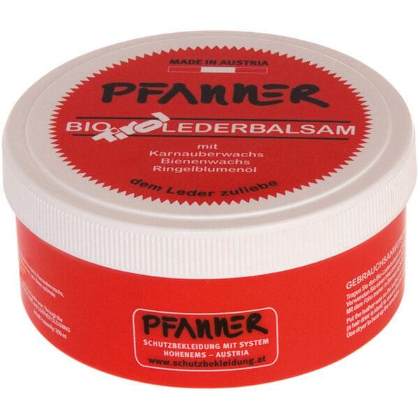 Pfanner Tiroler Bio-Lederbalsam