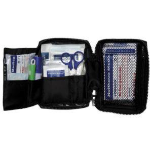 Erste Hilfe Verbandtasche