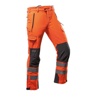 Gladiator® Outdoorhose in Leuchtorange