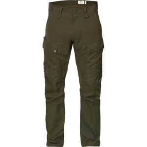 Lappland Hybrid Trousers
